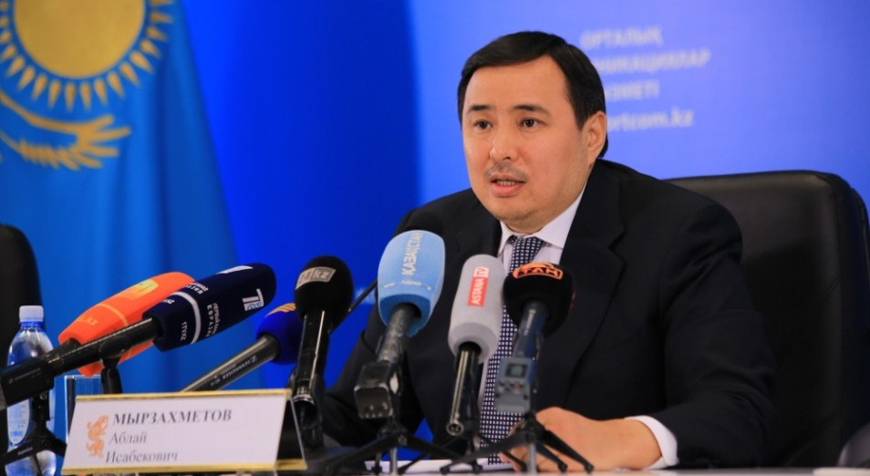 Аблай Мырзахметов: Бастау Бизнес позволяет повысить доходы, а это ключевое, что нас волнует
