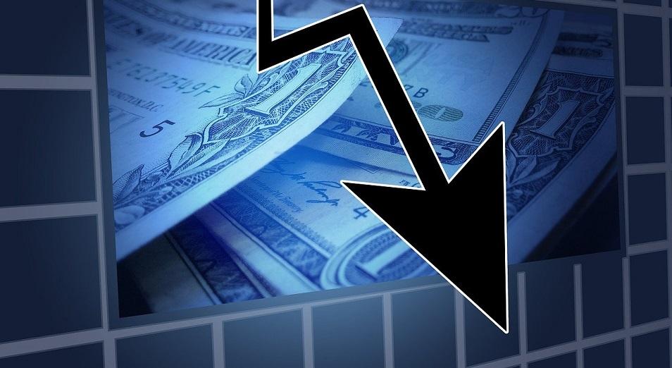 Американские рынки вновь закрываются в минусе