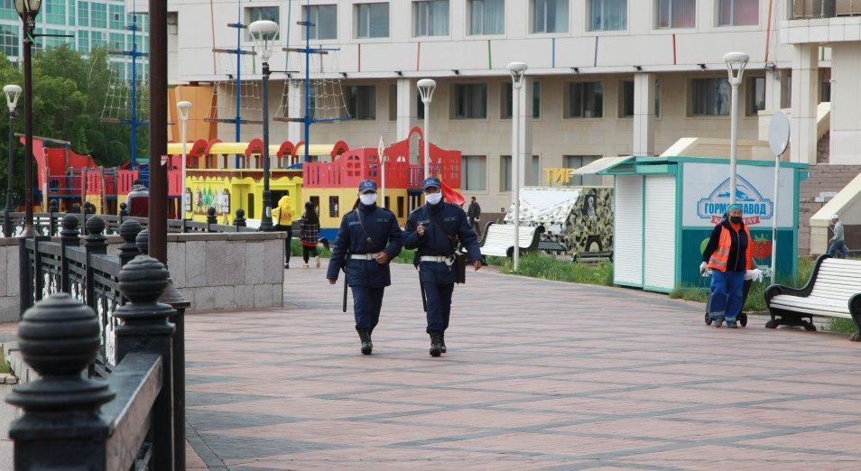Какое место занял Казахстан в рейтинге стран по уровню безопасности граждан