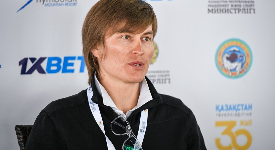 Аскар Валиев: «Решение о проведении чемпионата мира по фристайлу мы приняли в сжатые сроки»