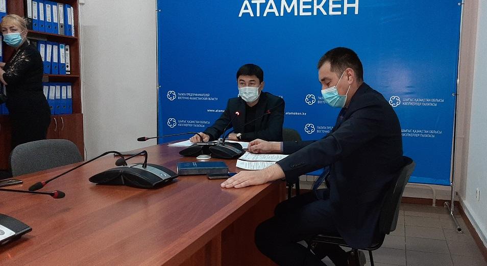 Как гиганты промышленности в Восточном Казахстане поддерживают МСБ
