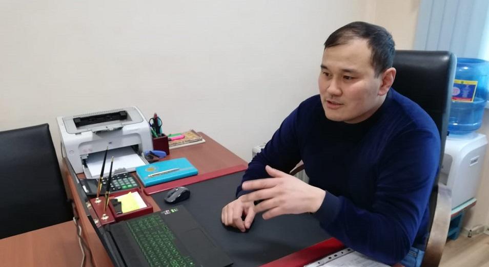 Сымбат Ануарбеков: В рыбной отрасли решение многих проблем осталось за бортом