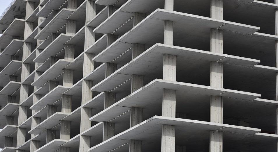 За год количество построенных многоквартирных домов выросло на 31%