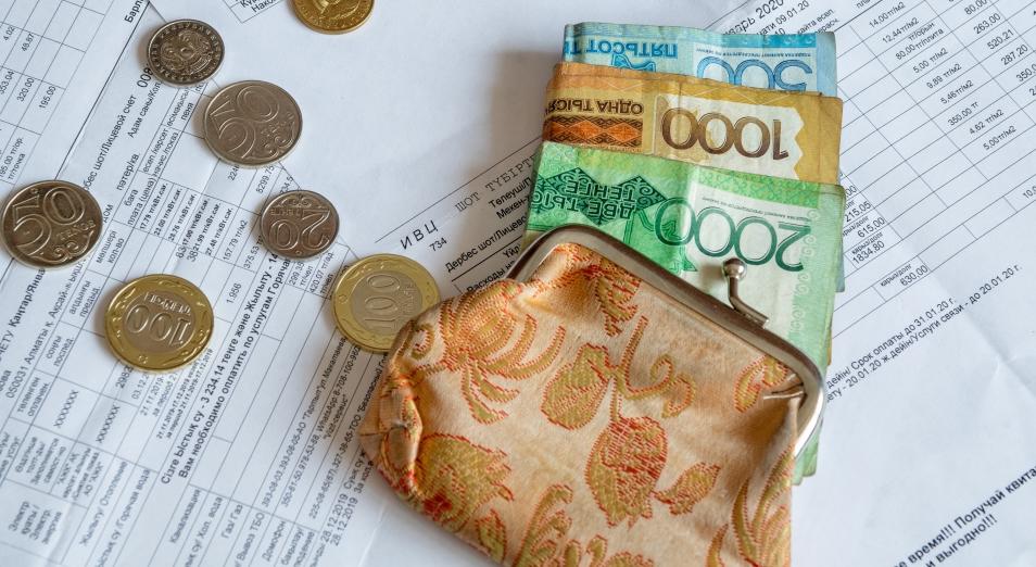 Должников по коммунальному платежу предлагают подвести под статью