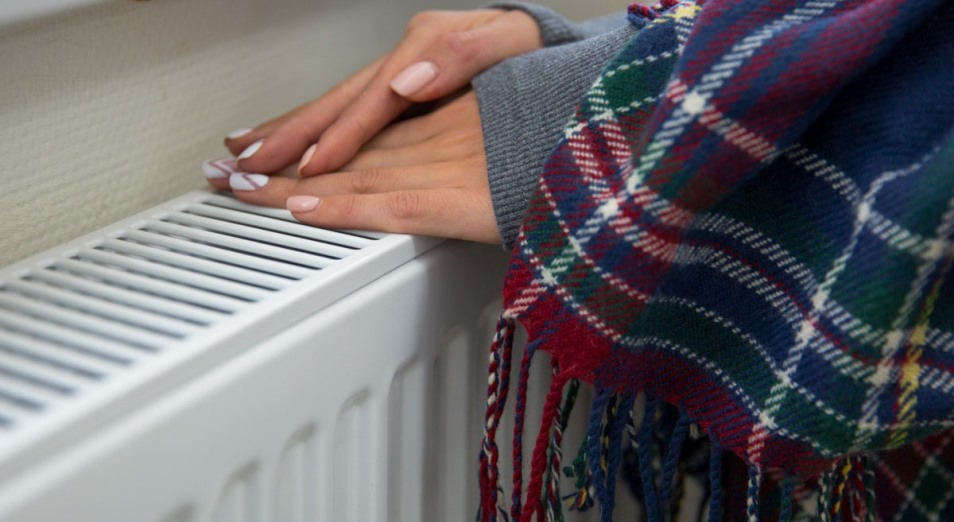Систему теплоснабжения Семея подвел человеческий фактор