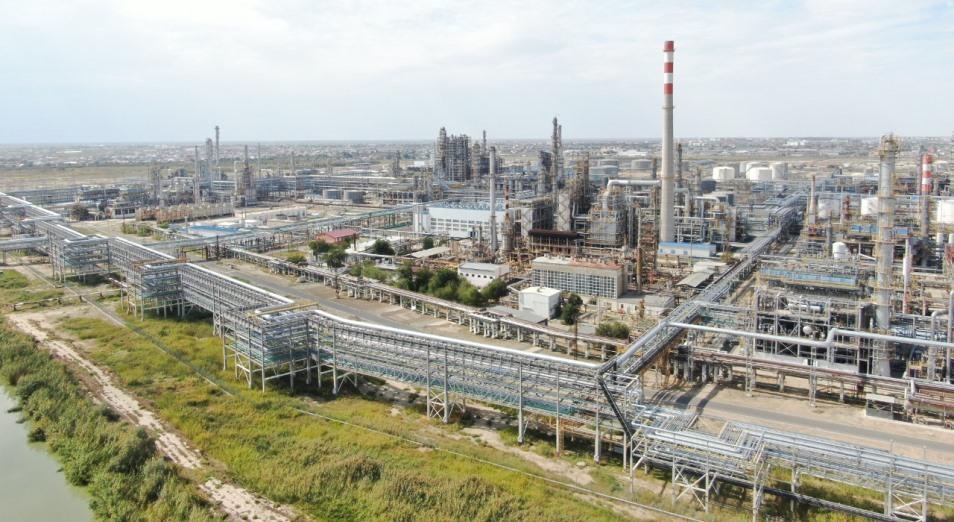Уральские водители остались без сжиженного газа