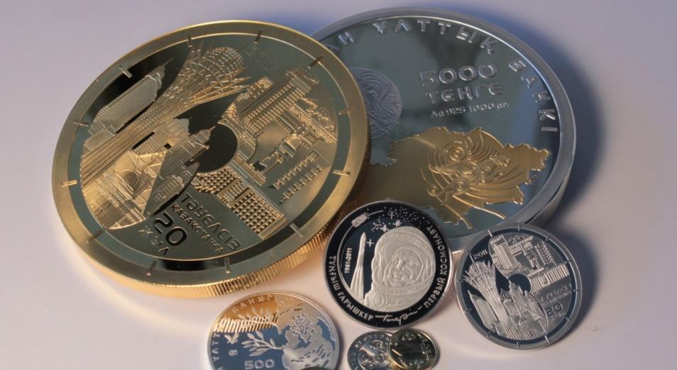 Тема для вложений. Серебро и золото в монетах как стратегия сохранения капитала