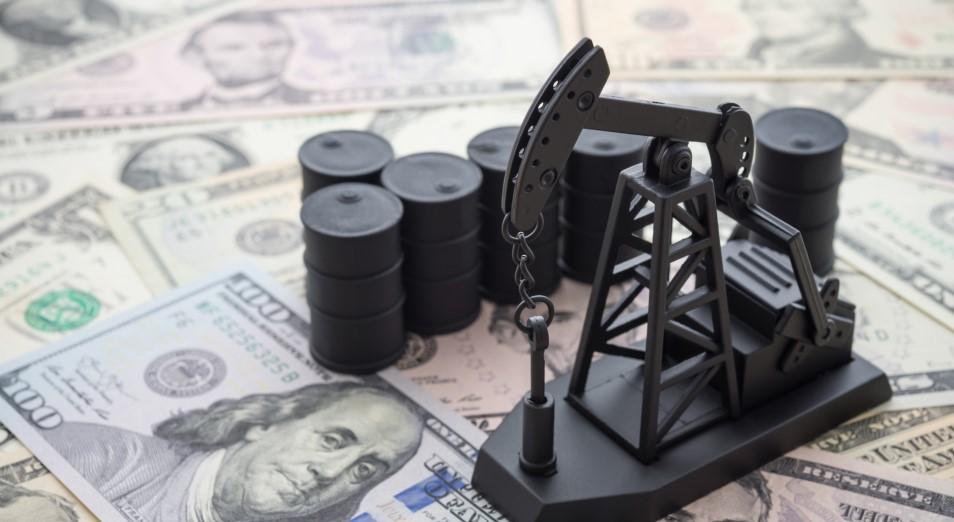 Нефть укрепляется после вчерашней итоговой коррекции