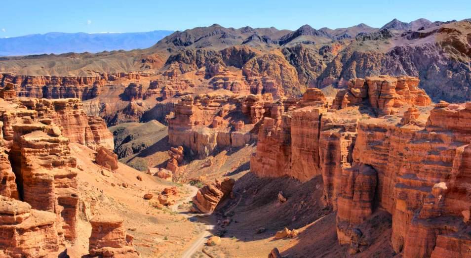 Запретить реализацию туристического проекта на Чарыне призвали минэкологии