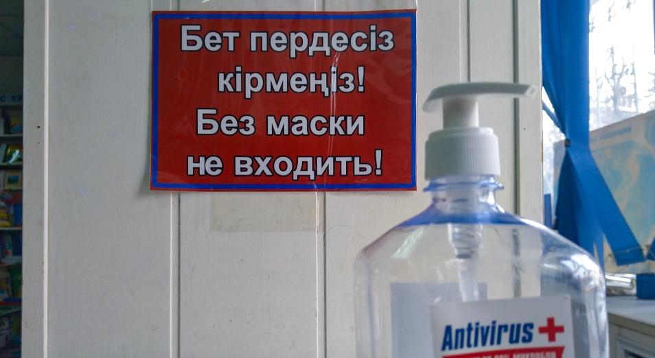 Угроза нового локдауна: в Алматы вводят режим красной зоны