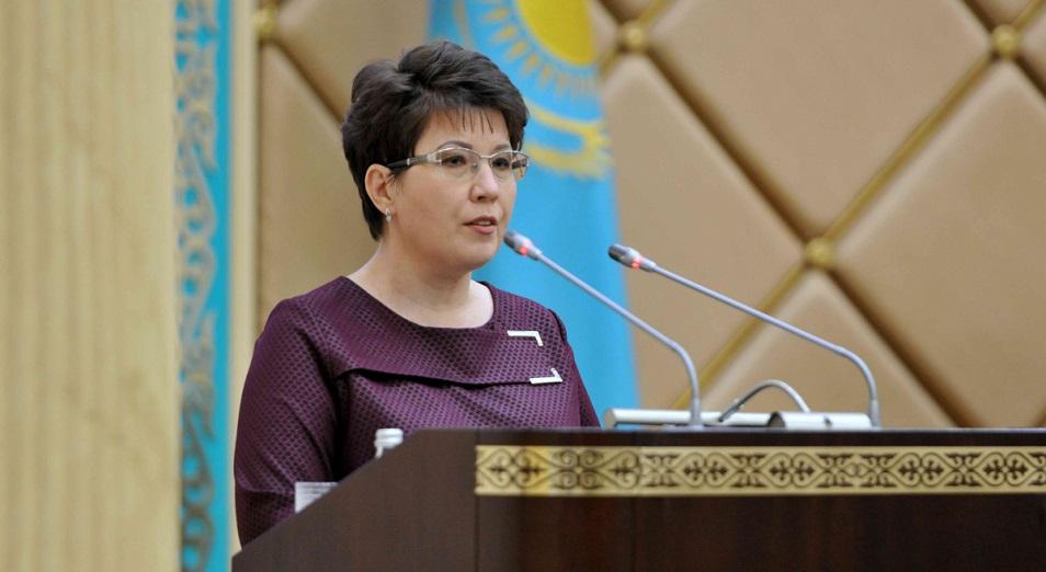 Десять членов ревизионных комиссий привлекли к дисциплинарной ответственности в Казахстане