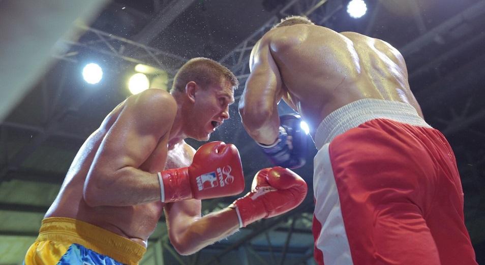 Трехкратный чемпион WSB определится в Астане
