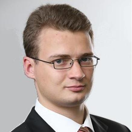 Андрей Левенко