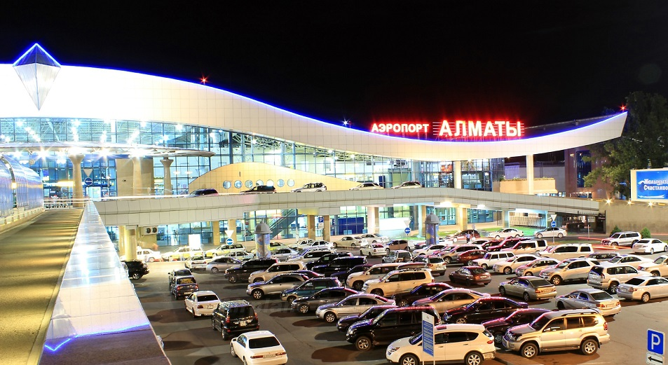 Аэропорт Алматы: за улучшение сервиса придется доплатить