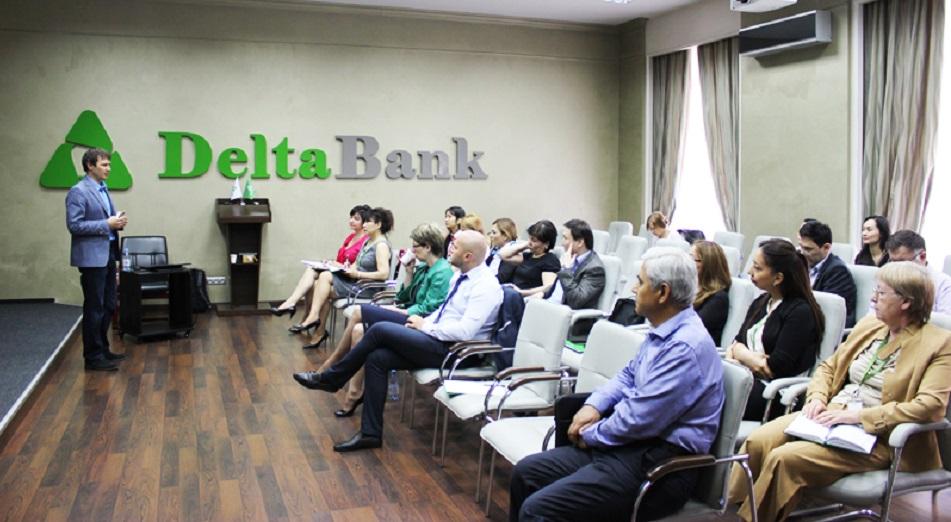 Delta Bank привлек крупный заем
