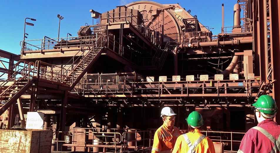 Добыча урана в Казахстане сократится в 2017 году на 8%