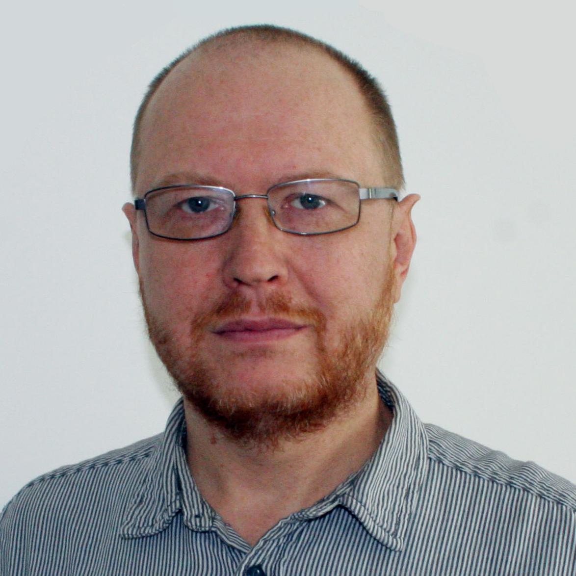 Александр Галиев