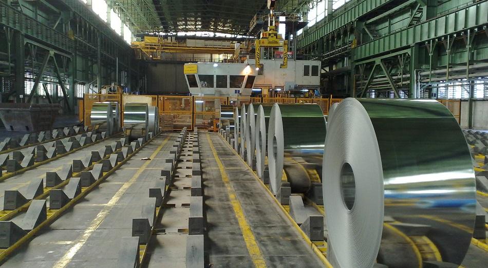 Иранская сталь беспокоит Европу: экспорт в ЕС в 2016 году составил 1,1 млн тонн
