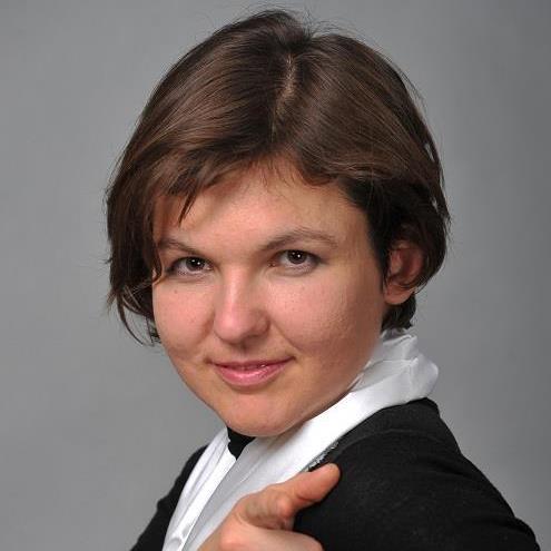 Ирина Дорохова