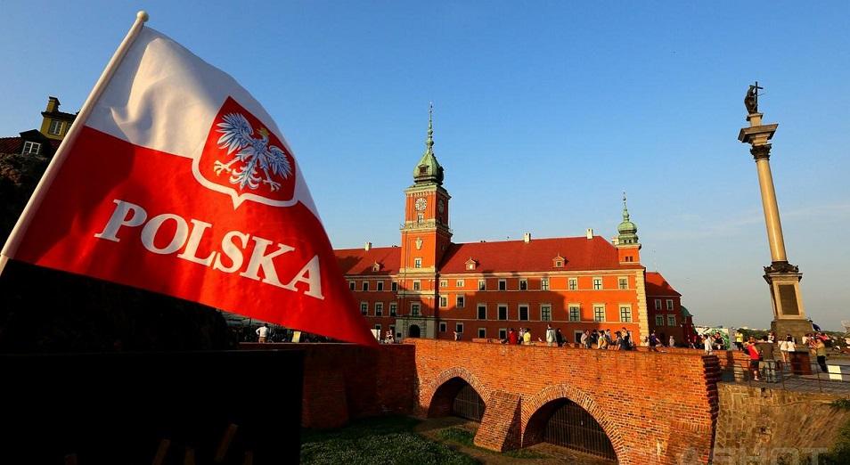 Казахстан поможет Польше с торговым походом на Китай