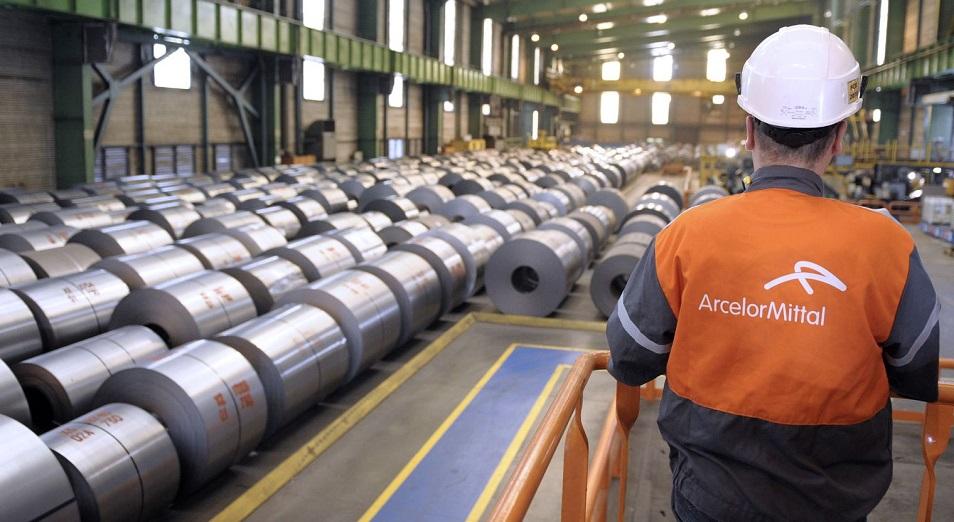 ArcelorMittal 2016: плюс шесть миллиардов долларов в «год прогресса»