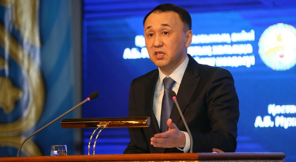 Архимед Мухамбетов: Мы готовы предложить инвесторам 152 проекта