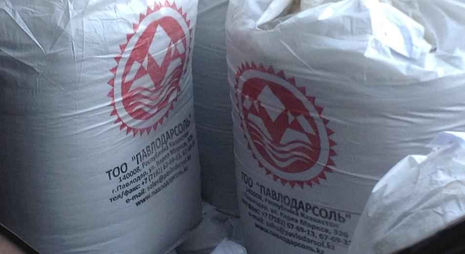 Россияне скупают павлодарскую соль