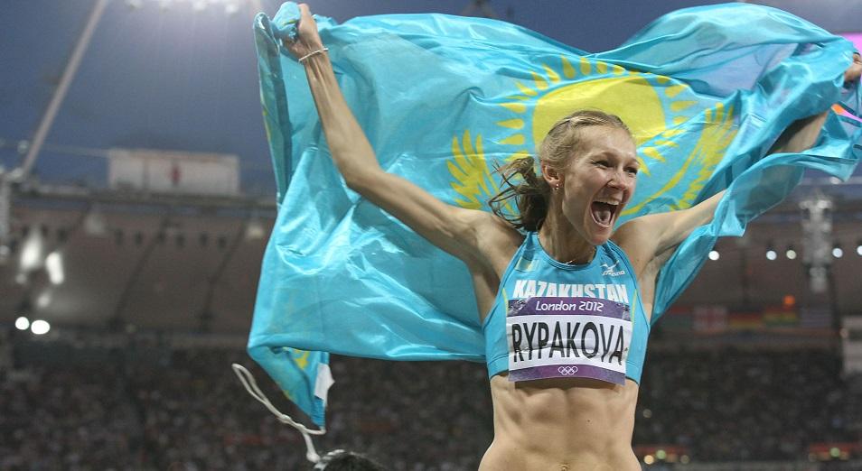 Рыпакова вышла в финал «Бриллиантовой лиги» с третьей позиции