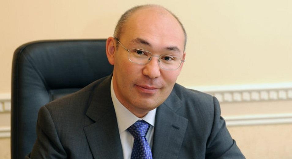 Кайрат Келимбетов вошел в совет директоров ЕНПФ