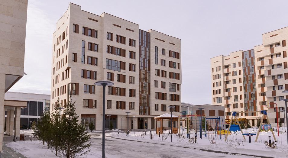Судьба квартир на EXPO не определена