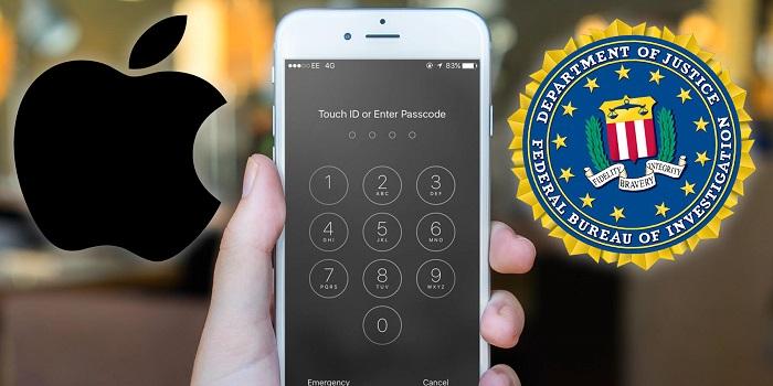 Apple взломала свыше 70 iPhone по требованию властей США
