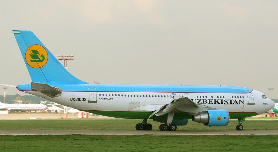 Летать из Астаны в Ташкент можно будет чаще
