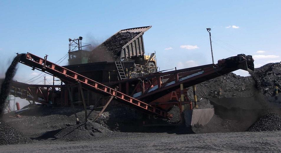 «Каражыра» займет под уголь