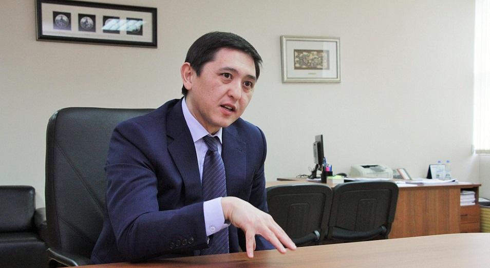 НПП предлагает создать малую индустриальную зону в Алматы
