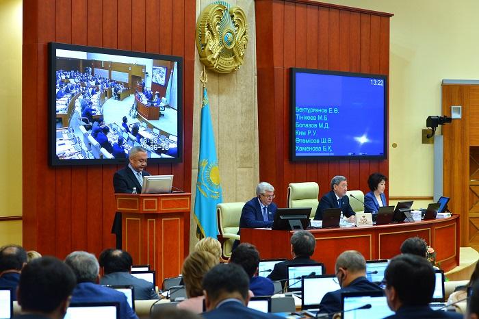 Депутаты нашли в действиях правительства риски финансовой нестабильности