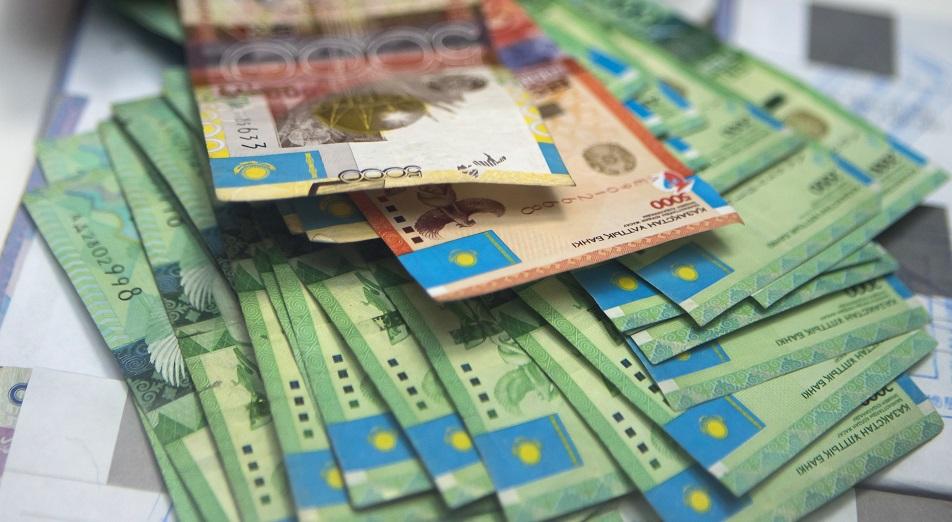 Нацбанк Казахстана попал в инфляционный пат