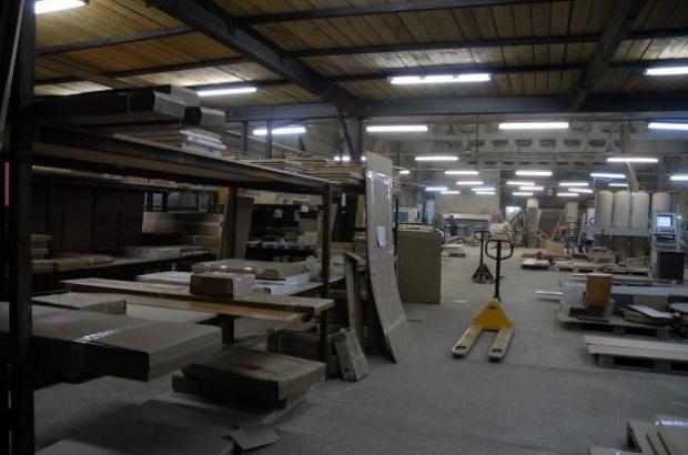 На поставку мебели в новый ж/д вокзал Астаны претендуют местные производители