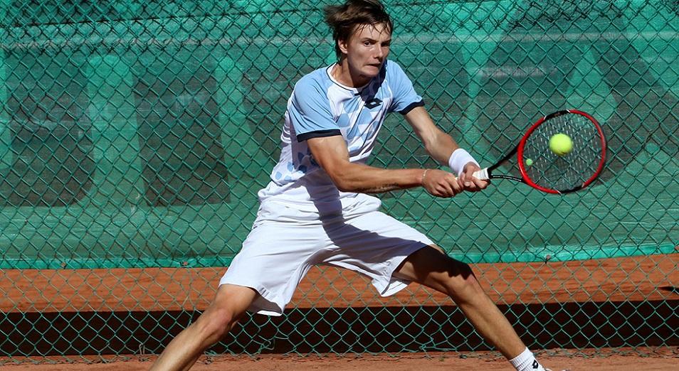Александр Бублик на Wimbledon: когда проигравший выглядит героем