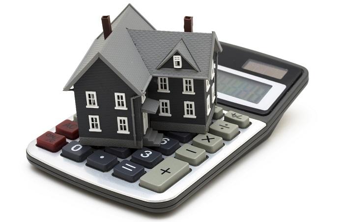 Общий портфель ипотечных займов сокращается