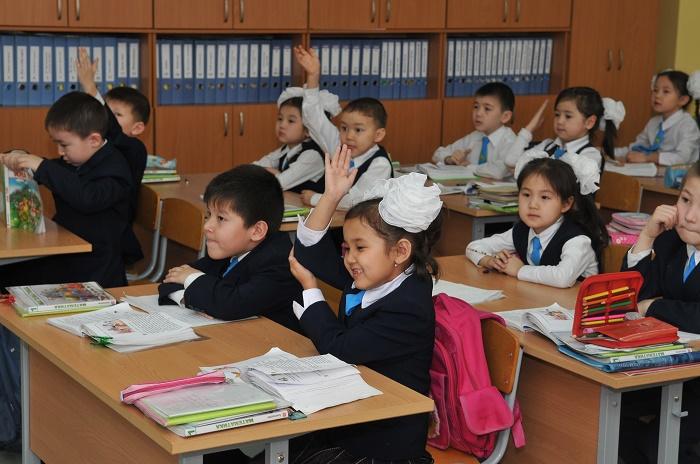 Новые учебники научат школьников живому языку