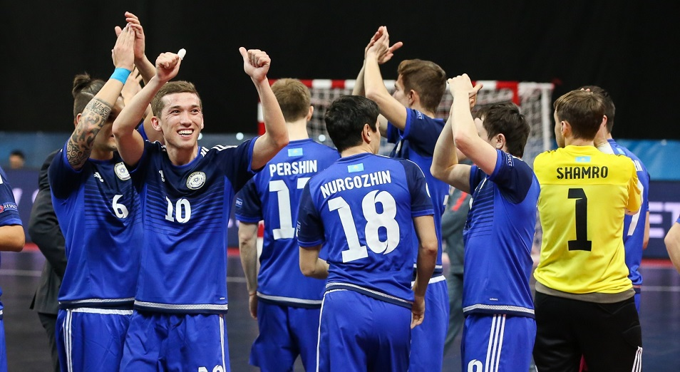 Евро-2018: фаворитов нет, есть Казахстан и Чехия