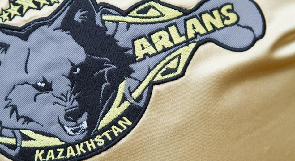 WSB: Astana Arlans в двух победах от финала