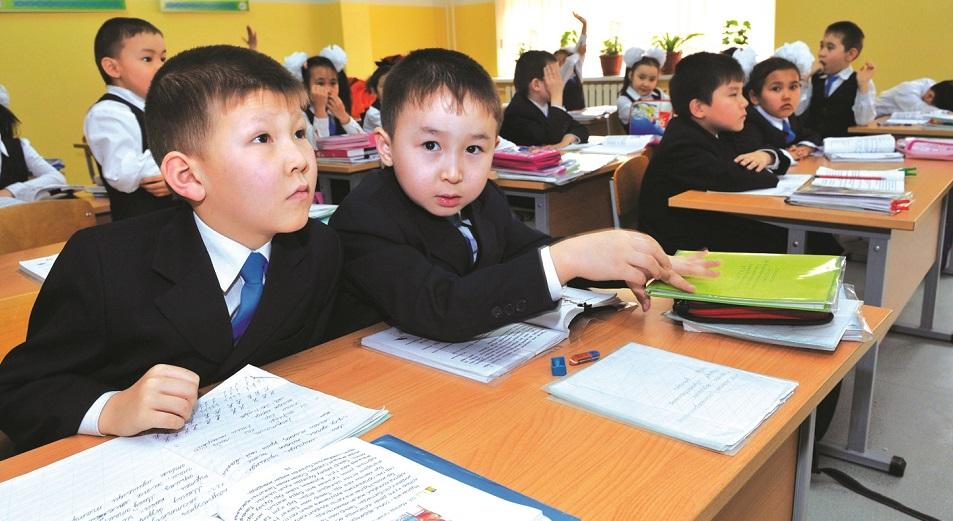 «ЭКСПО» может продлить школьные каникулы в Астане