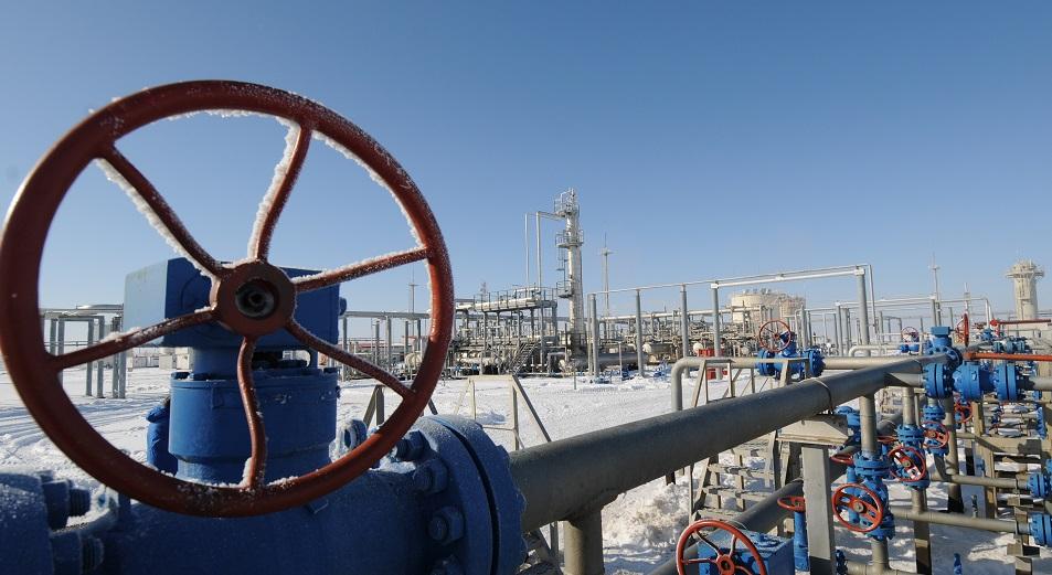 Прокуроры нашли нарушения в расширении газопровода Казахстан – Китай