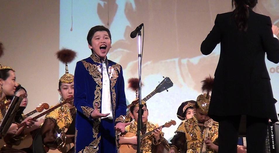 Шымкент – центральноазиатская «столица» романса