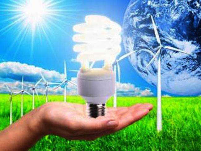 За «зеленую экономику» платить придется «зеленью»