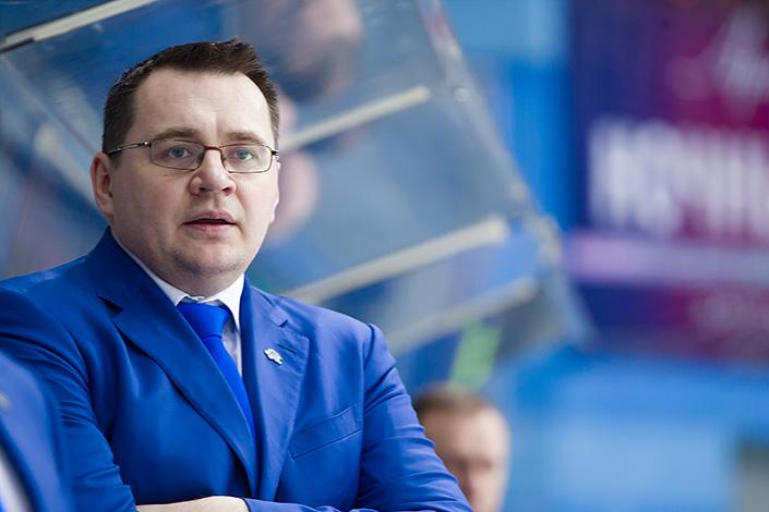 Назаров остается главным тренером сборной Казахстана