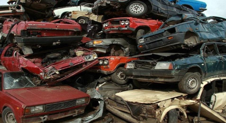 Старые авто пока остаются у казахстанцев