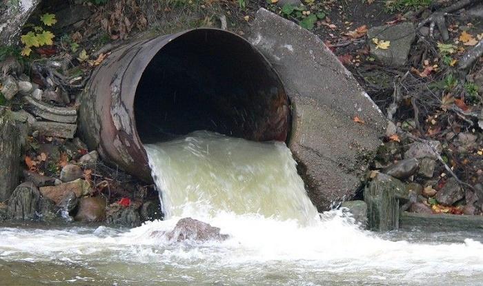Химреагенты из-за аварии на «Казцинке» могут попасть в реки Ульба и Иртыш