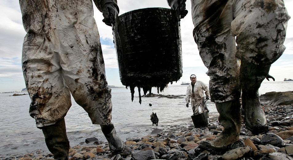 В Казахстане ищут справедливые цены на нефть